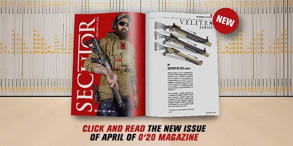 April's release of 0'20 magazine