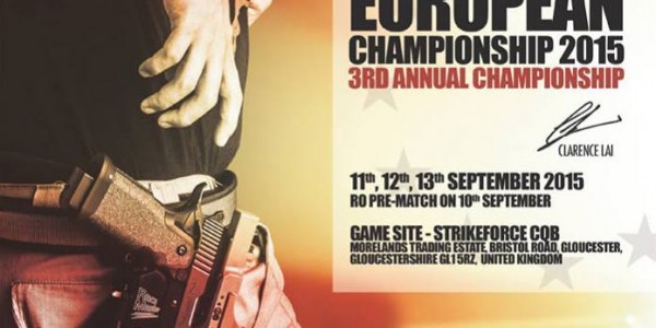 Airsoft Surgeon European Championship 2015