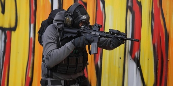 Addicted to Airsoft?