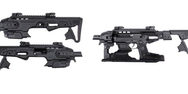 CAA RONI Pistol-Carbine Conversion for Beretta M9/M9A1
