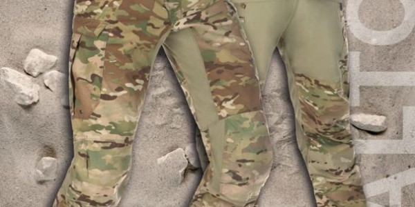 Clawgear MK.II Operator Combat Pant