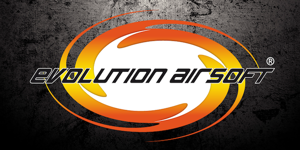 Evolution Airsoft partners with DyTac