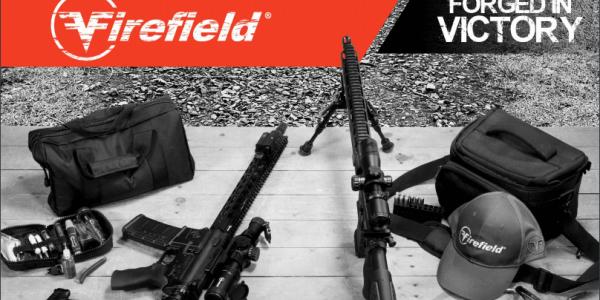 Firefield 2021 Catalog released