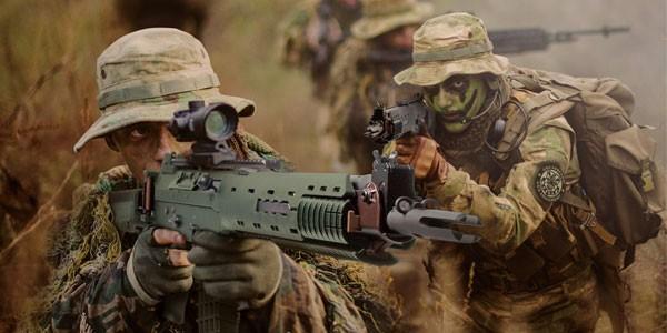 G&G Armament News update!