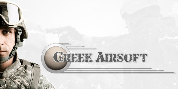 Greekairsoft.gr: King Arms new products in stock