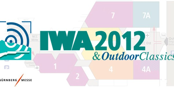We are ready for IWA 2012