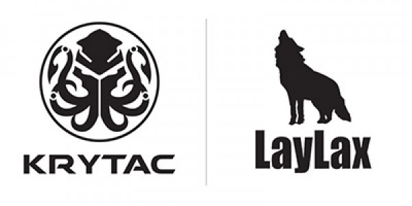 KRYTAC Partners with Laylax