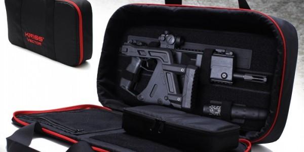 Laylax Krytac KRISS Vector Gun Case