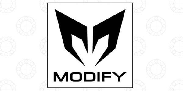 MODIFY - New Logo!