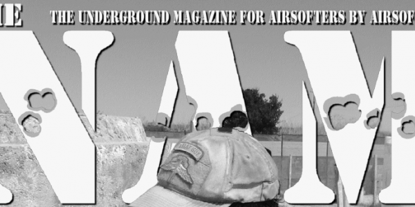 Reintroduction: National Airsoft Magazine