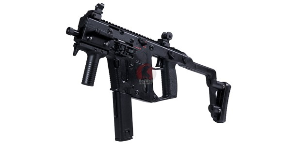 KRISS VECTOR Available @ RedWolf