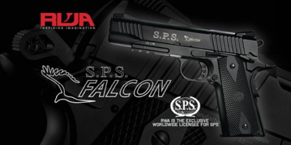 Redwolf Free RWA SPS Falcon Giveaway!