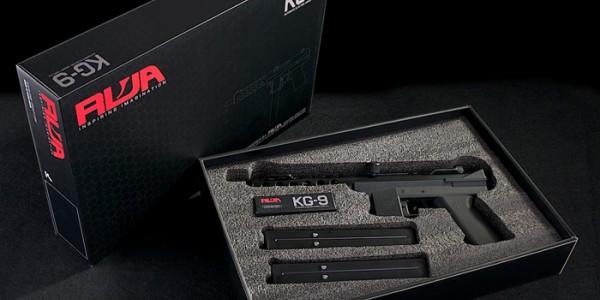 RWA Interdynamic KG-9 AEG