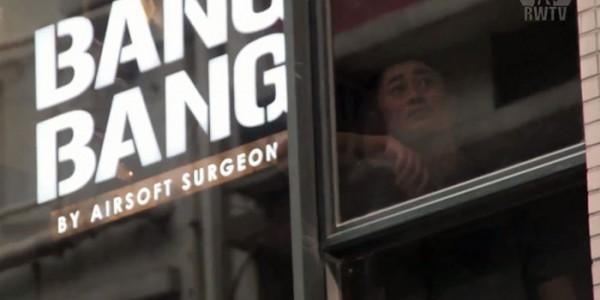 Airsoft Surgeon's Bang Bang Store