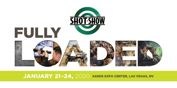 SHOT Show 2020 live report!