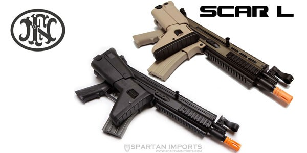 Join Spartan Imports at SHOT Show 2013