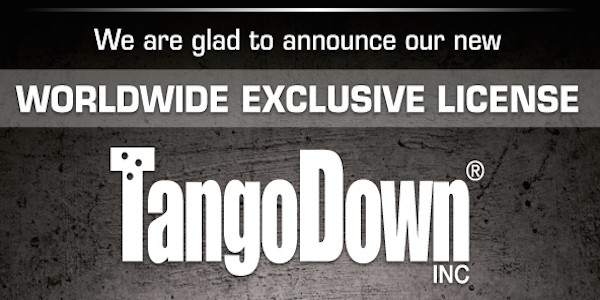 Evolution Airsoft will bring TangoDown to the world of Airsoft
