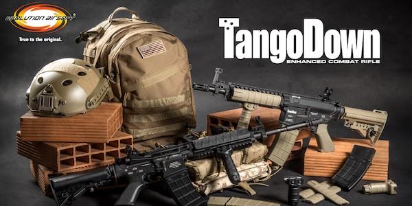 TangoDown worldwide release