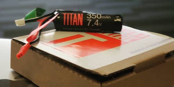 Titan Power for Airsoft - Titan HPA introduction!