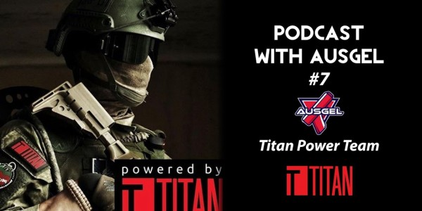 Titan Power exclusive interview by AusGel Australia