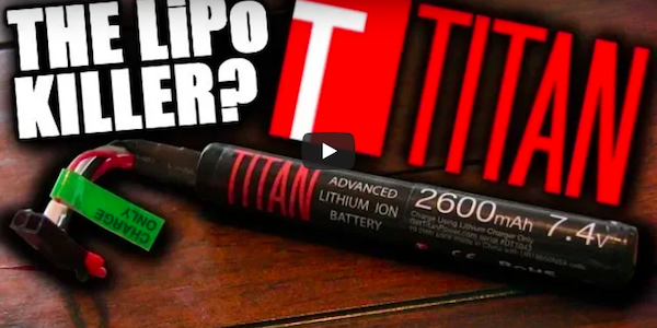 Titan Power Airsoft moves into Europe!
