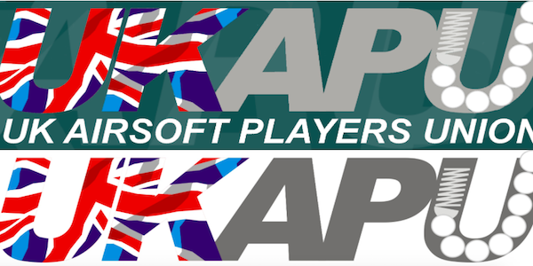 Huge UK Airsoft Law News