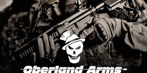 Umarex acquires Oberland Arms License for Airsoft!