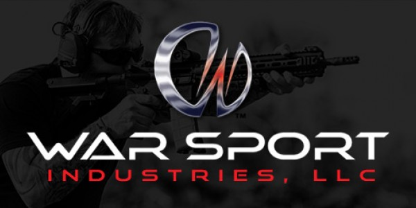 KRYTAC partners with War Sport Industries