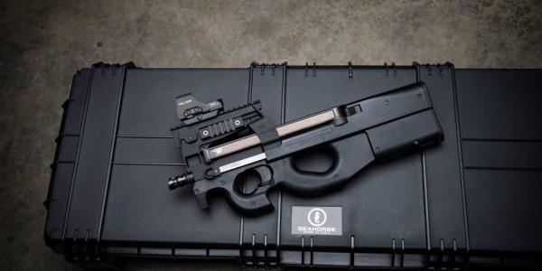 KRYTAC FN P90 Announced!