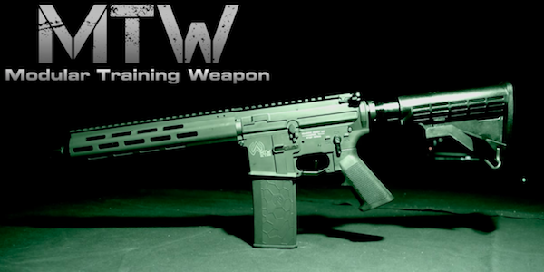 Wolverine Airsoft MTW Platform Launched!
