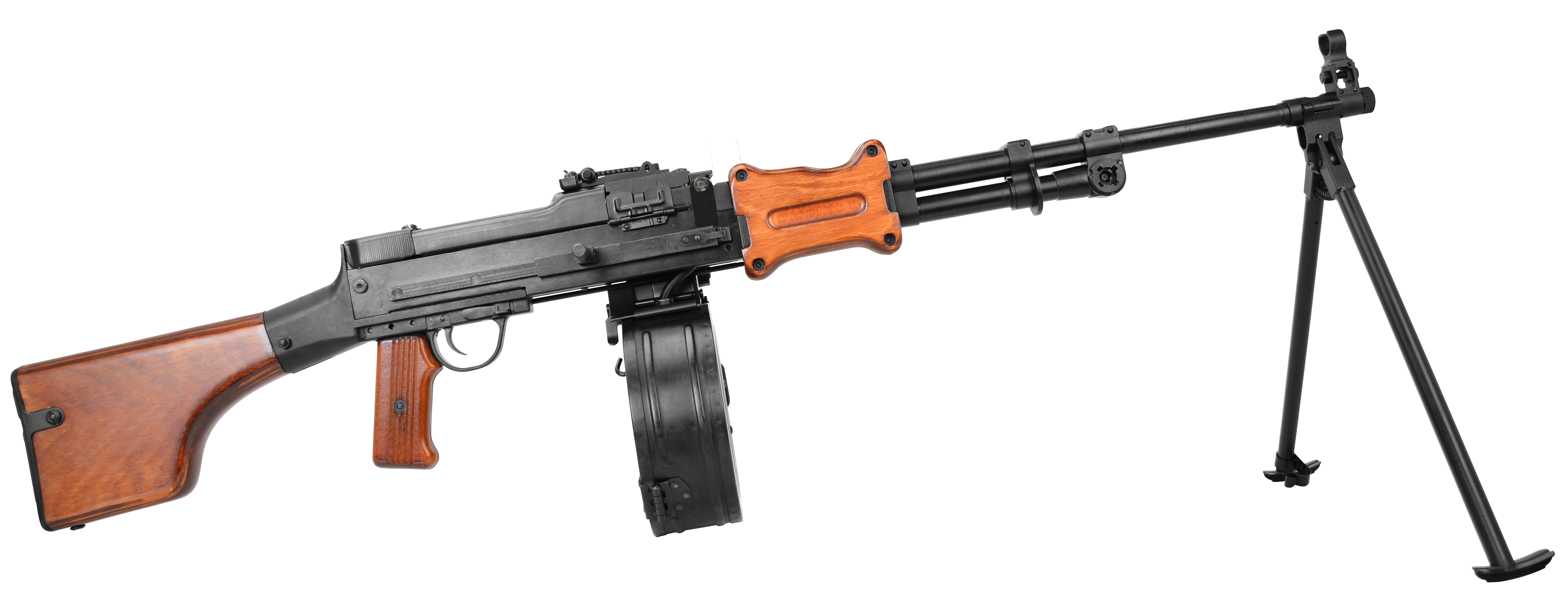 LCT Airsoft starts RPD AEG & Keymod pre-orders! - NLAIRSOFT COM