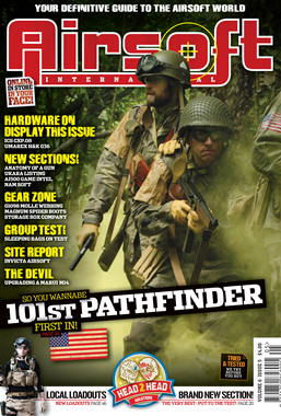 Airsoft International Volume 6 issue 5