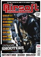 Airsoft International October 2011 issue