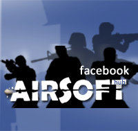 The Facebook Airsoft Hub