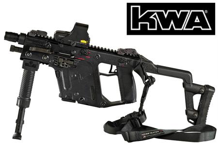 KWA Kriss Prototype