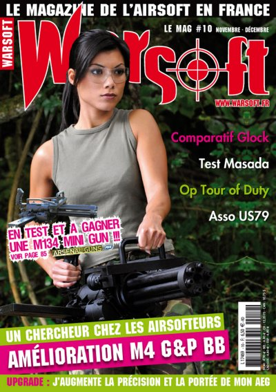 Warsoft Issue 10